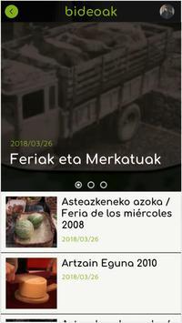 Ordiziako Azoka screenshot 2
