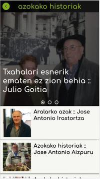 Ordiziako Azoka screenshot 3