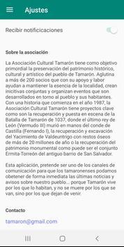 Tamaronense screenshot 4
