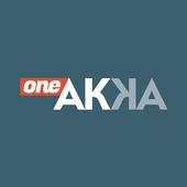OneAKKA icon