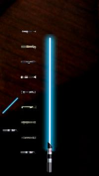 Free Lightsaber screenshot 10