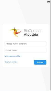 BioContact poster