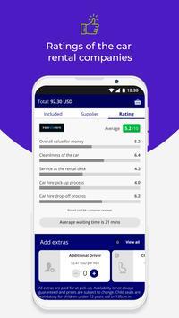Bookingcar - car rental comparison screenshot 7