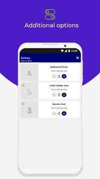 Bookingcar - car rental comparison screenshot 6