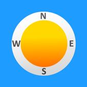 Sunshine Compass simgesi
