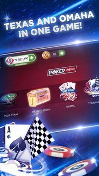 Poker Texas Holdem Live Pro screenshot 2