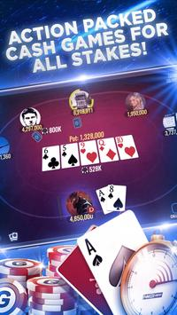 Poker Texas Holdem Live Pro screenshot 7