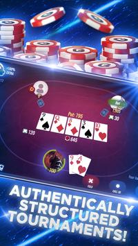 Poker Texas Holdem Live Pro screenshot 4
