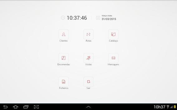 SmartSales 2 - Batista Gomes screenshot 1