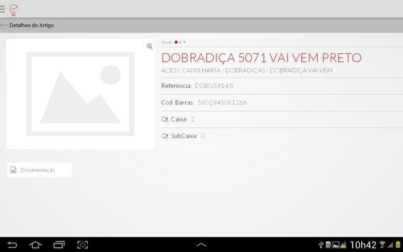 SmartSales 2 - Batista Gomes screenshot 2