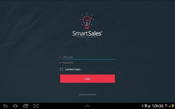 SmartSales 2 - Batista Gomes screenshot 3