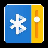 Administrador de Volumen de Bluetooth icono
