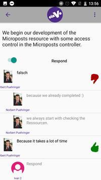 claVo screenshot 5