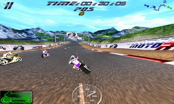 Ultimate Moto RR screenshot 1