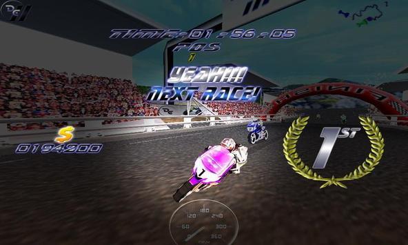 Ultimate Moto RR screenshot 3