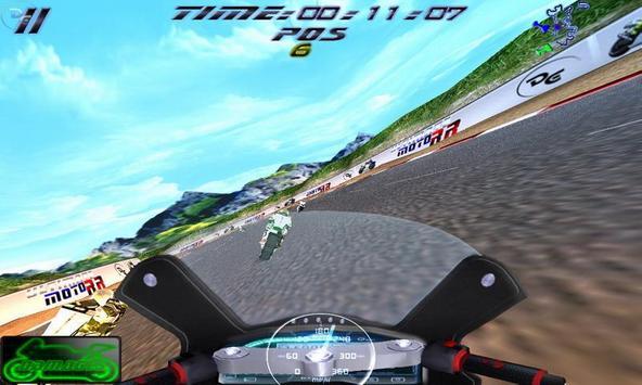 Ultimate Moto RR screenshot 7