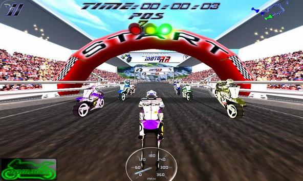 Ultimate Moto RR screenshot 9