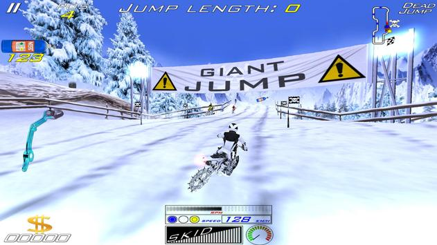 XTrem SnowBike screenshot 8