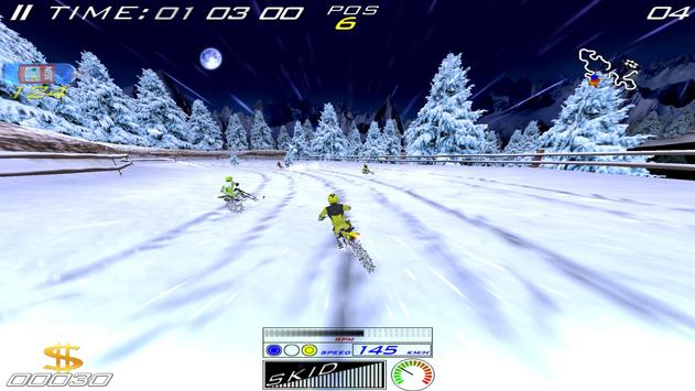 XTrem SnowBike screenshot 3