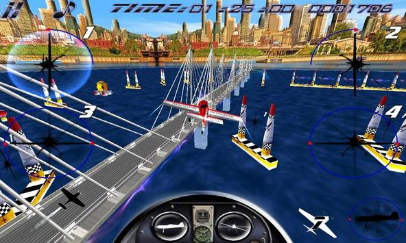 AirRace SkyBox screenshot 1