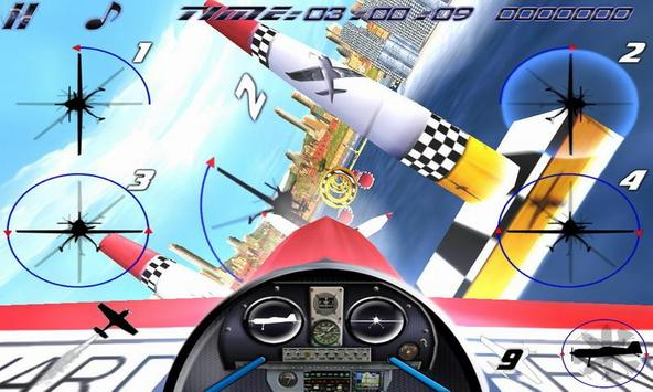 AirRace SkyBox screenshot 2