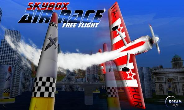 AirRace SkyBox screenshot 5