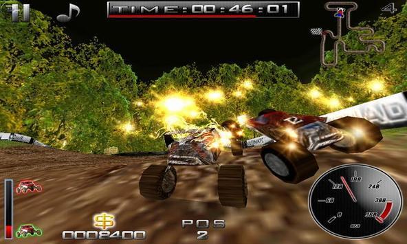 Buggy RX screenshot 3
