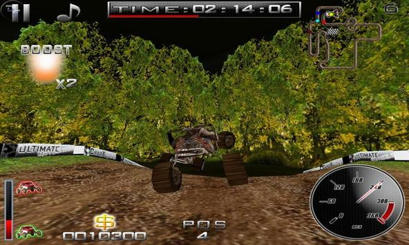 Buggy RX screenshot 12