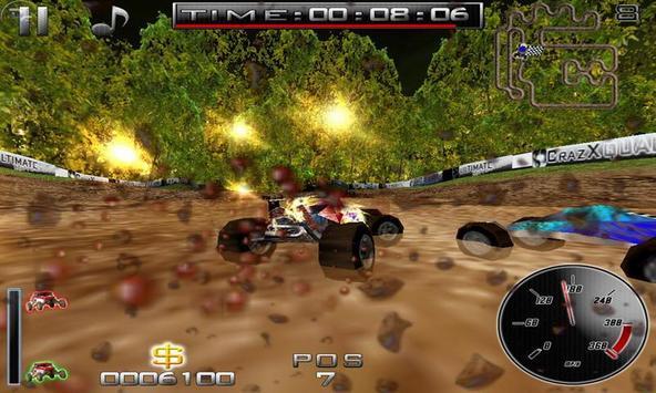 Buggy RX screenshot 1