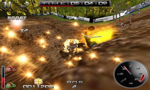 Buggy RX screenshot 4