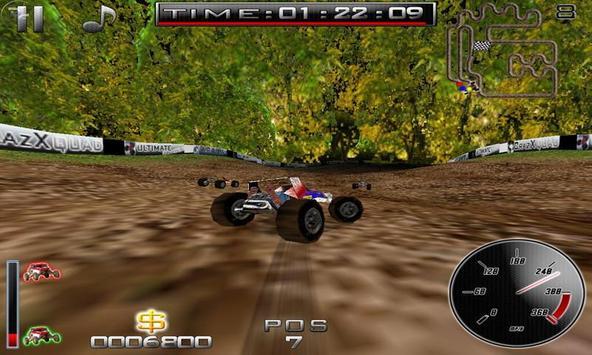 Buggy RX screenshot 5