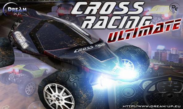 Cross Racing Ultimate poster