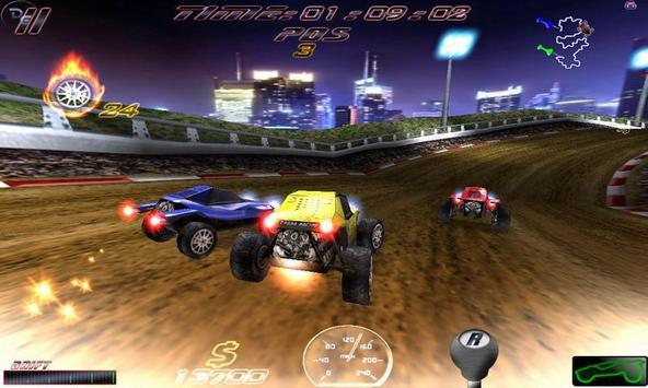 Cross Racing Ultimate screenshot 16