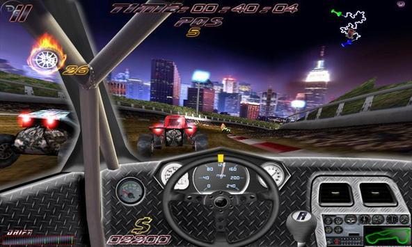Cross Racing Ultimate screenshot 17