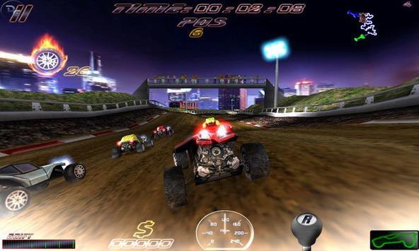 Cross Racing Ultimate screenshot 19