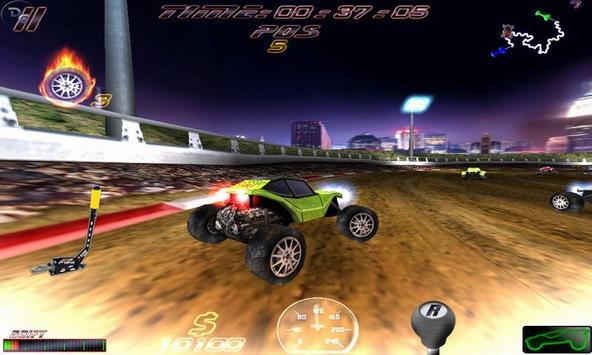 Cross Racing Ultimate screenshot 1