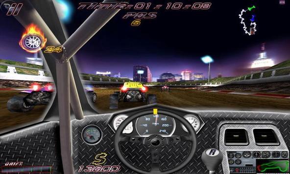 Cross Racing Ultimate screenshot 2