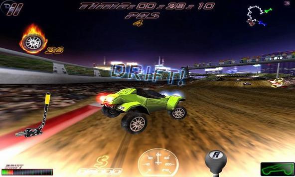 Cross Racing Ultimate screenshot 7