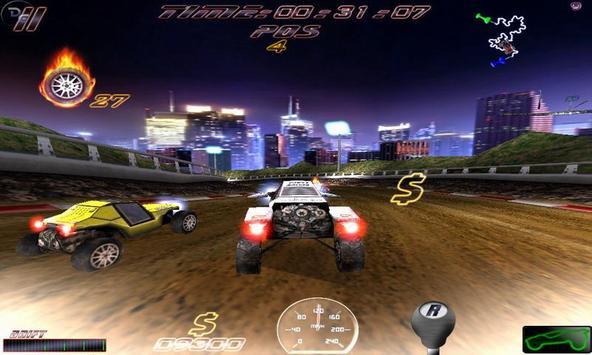Cross Racing Ultimate screenshot 4