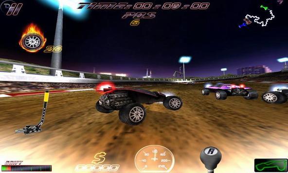 Cross Racing Ultimate screenshot 5
