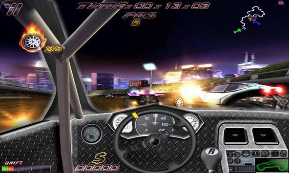 Cross Racing Ultimate screenshot 6