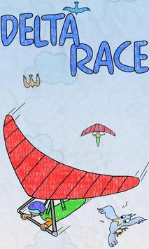 Delta Race poster