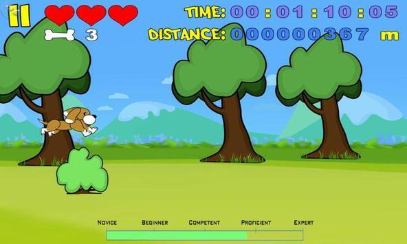 Dog Runner screenshot 4