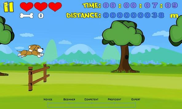 Dog Runner screenshot 5