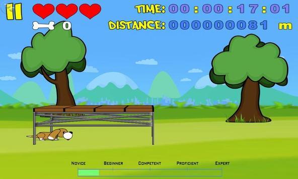 Dog Runner screenshot 1