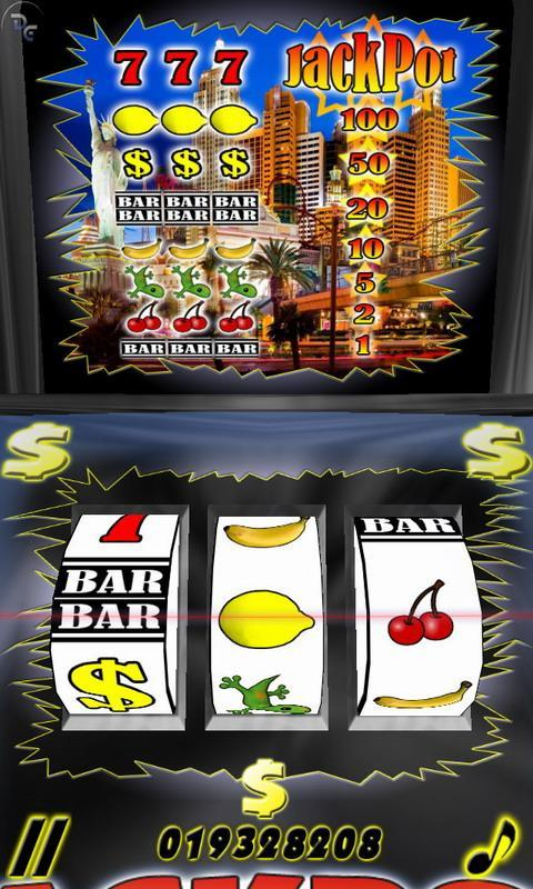 Jackpot Dreams Casino For Android