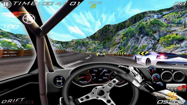 Speed Racing Ultimate 3 screenshot 3