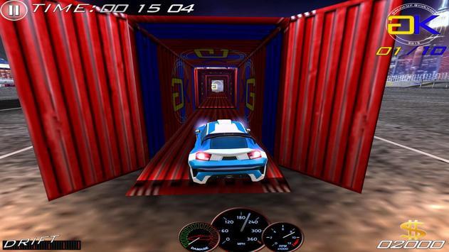 Speed Racing Ultimate 3 screenshot 4