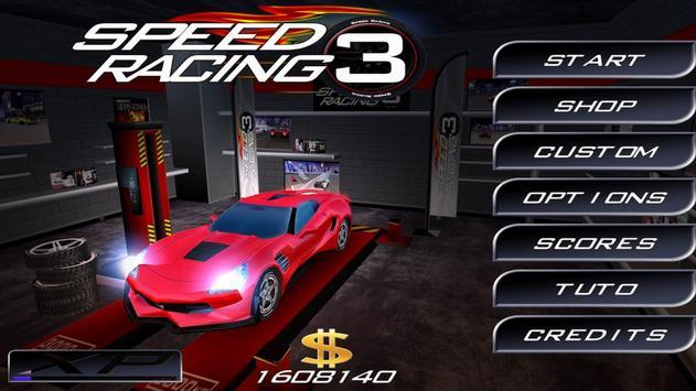 Speed Racing Ultimate 3 screenshot 6