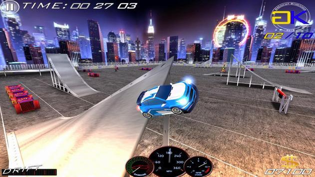 Speed Racing Ultimate 3 screenshot 7